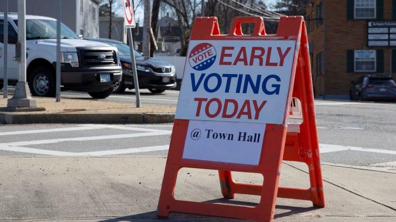 Votantes registrados como demócratas en Florida superan los 5 millones