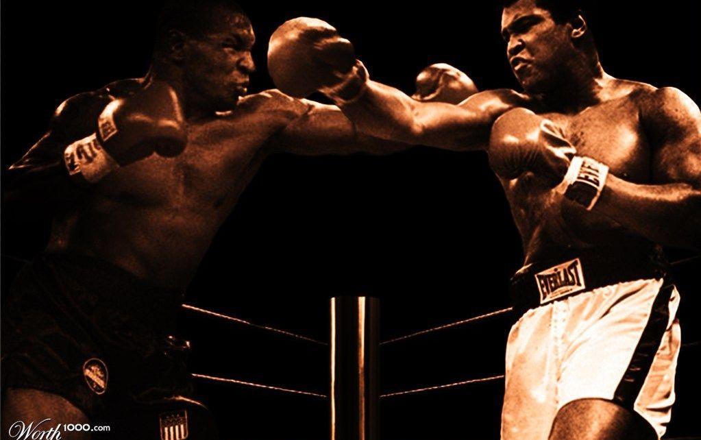 Alí-Tyson