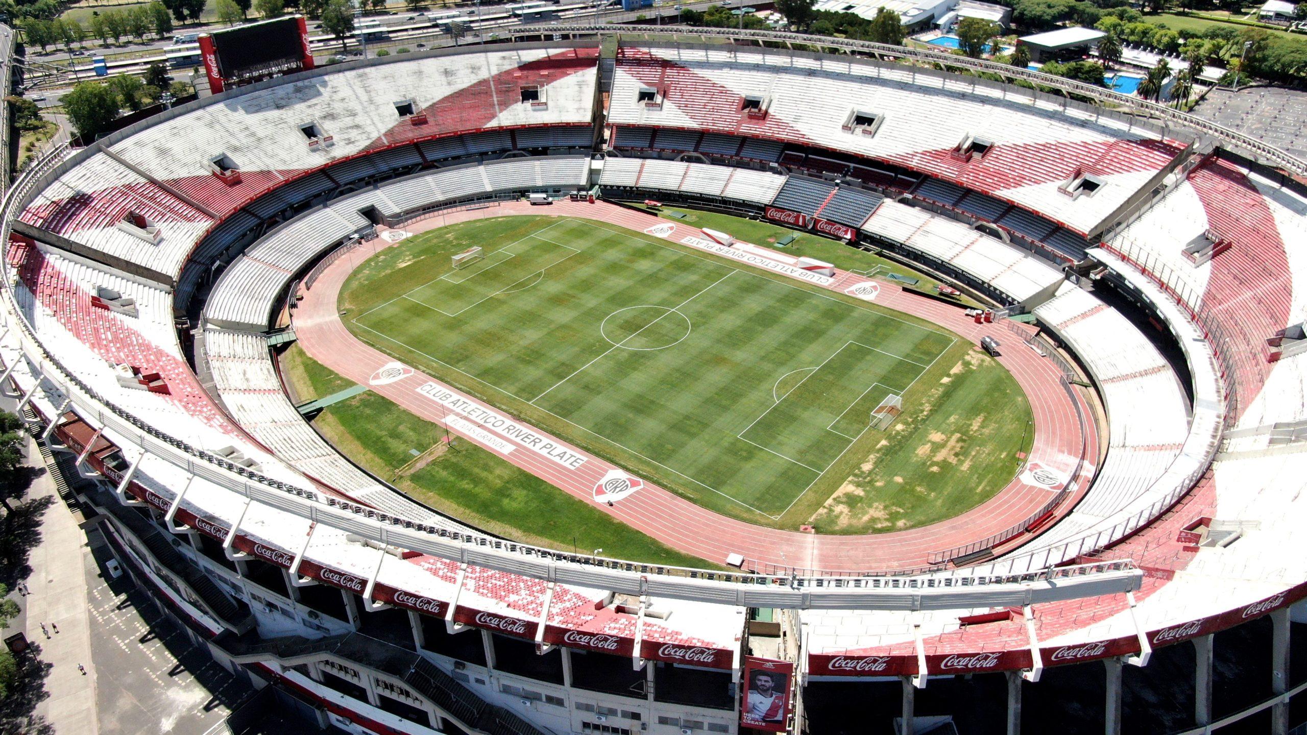 River anunció que cierra el club por tiempo indeterminado y que el equipo de Gallardo no se presentará a jugar ante Atlético Tucumán por el coronavirus