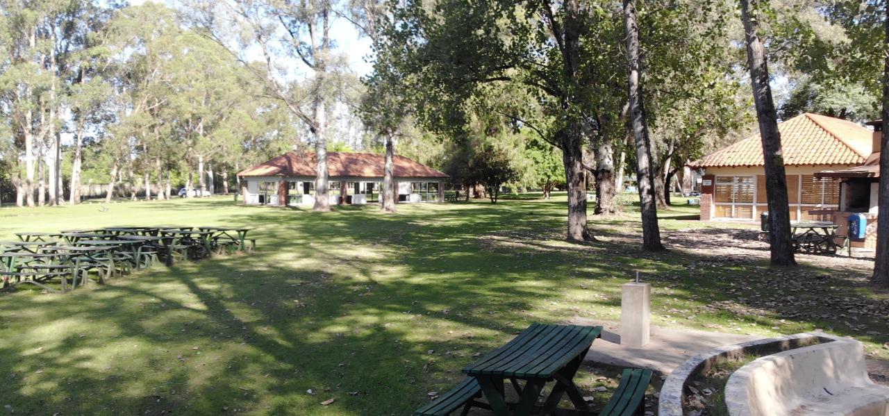 La Sociedad Hebraica Argentina aporta más de 230 camas para el Municipio de Pilar, en la Provincia de Buenos Aires