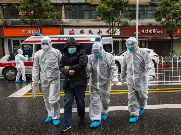 La Inteligencia de EEUU acusa a China de ocultar el alcance del brote de coronavirus en el país