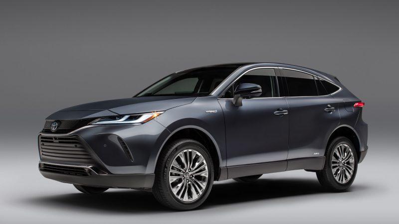 Toyota-Venza