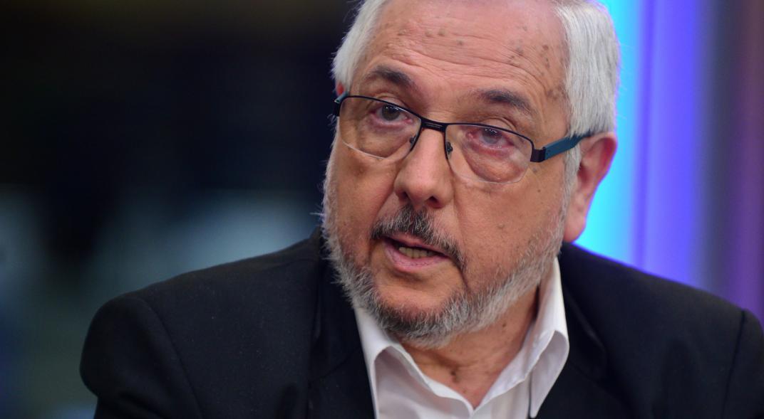 El diputado del Frente de Todos Eduardo Fernández, asegura que impuesto a las grandes fortunas se presentará la semana próxima