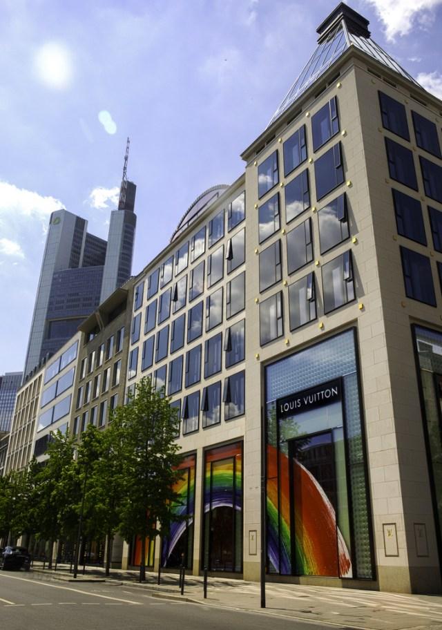 Louis Vuitton - Frankfurt