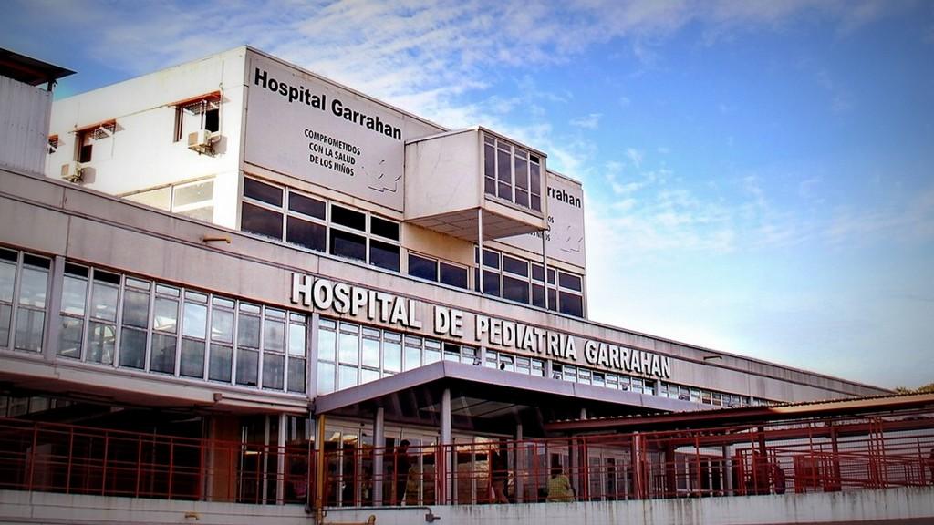 El Hospital Garrahan realizó diez trasplantes a pacientes de entre 2 y 13 años durante la pandemia