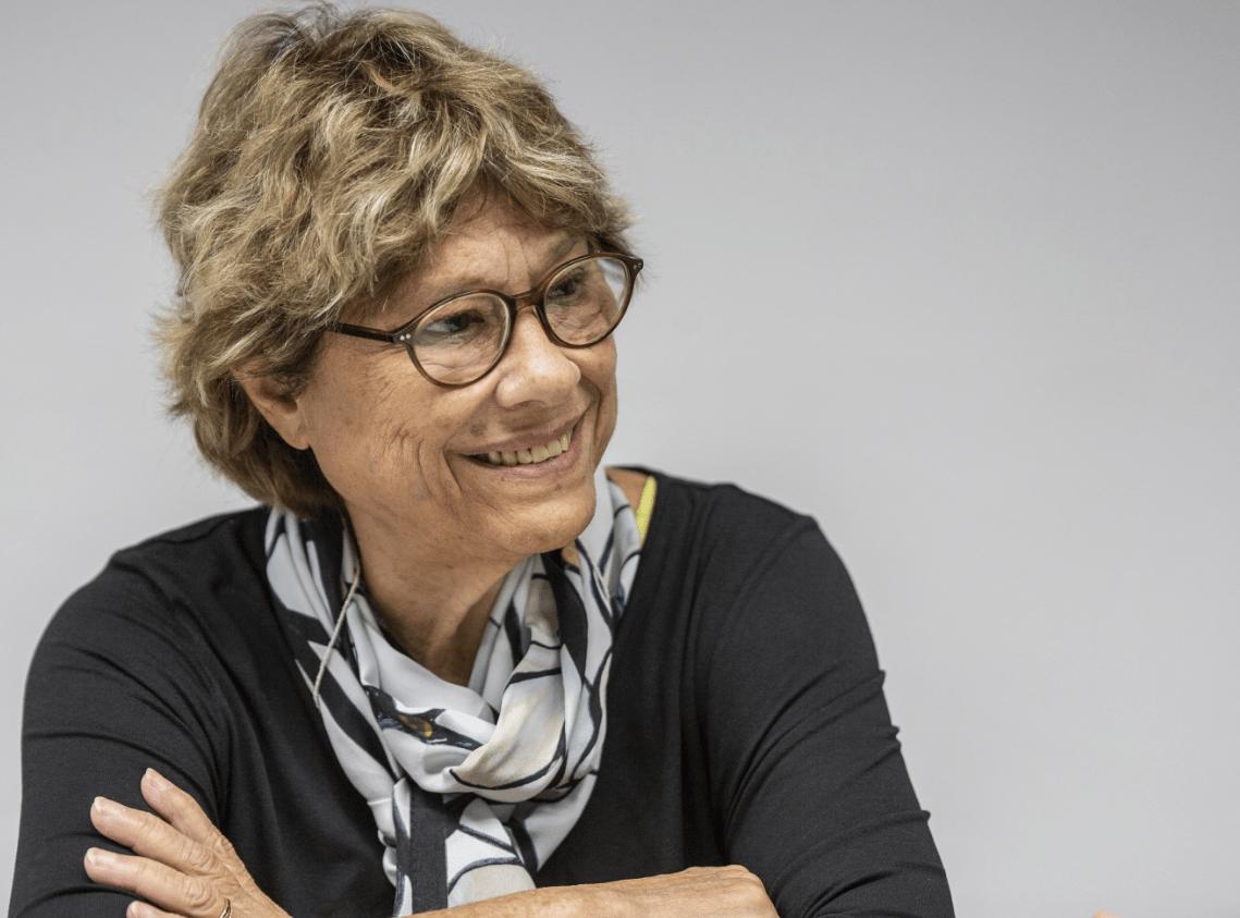 Jane Lazarre: «La pandemia ha sacado a la luz las profundas inequidades de clase y raza»
