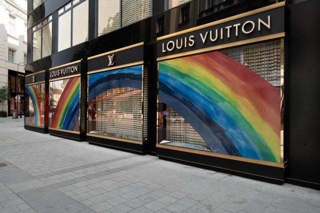 Louis Vuitton - Vienna