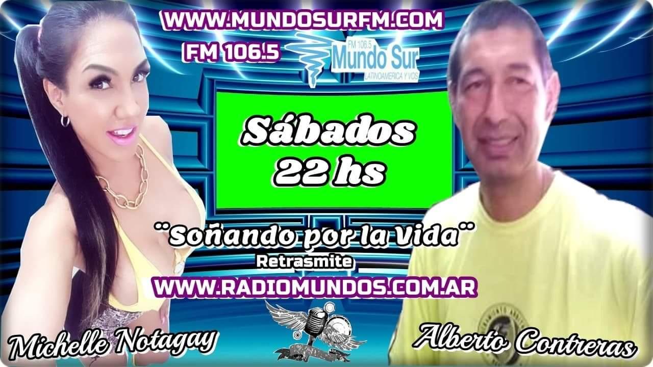 «Soñando por la Vida» por FM 106.5 Mundo Sur