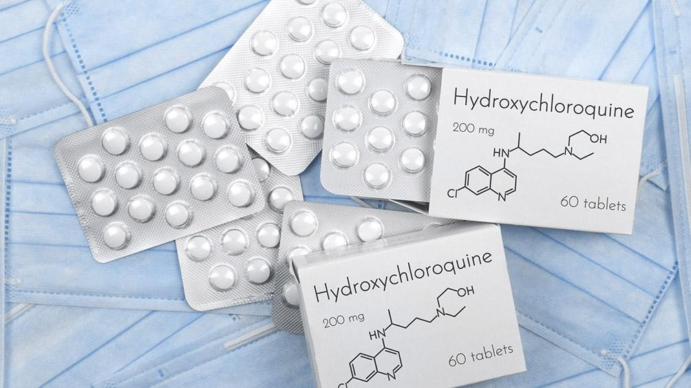 El Ministerio de Salud bonaerense recibió hidroxicloroquina que serviría para 10 mil pacientes graves de Covid-19