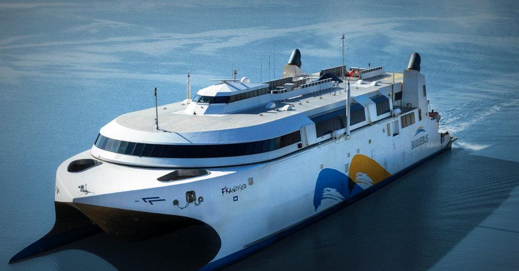Argentina y Uruguay reinician el transporte fluvial de pasajeros