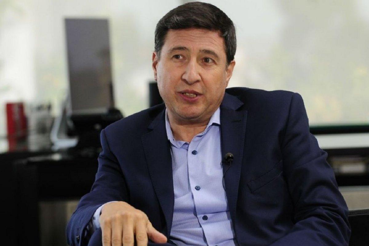 """No se paga el IFE pero Daniel Arroyo aseguró que """"El Estado no se retira, vamos acompañar a los que tienen dificultades"""""""