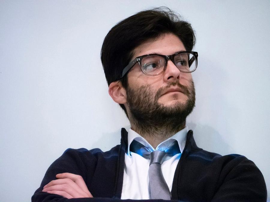 Juan Manuel Ottaviano, asesor legal de la Asociación de Personal de Plataformas pide «Un estatuto urgente para el trabajo en plataformas»