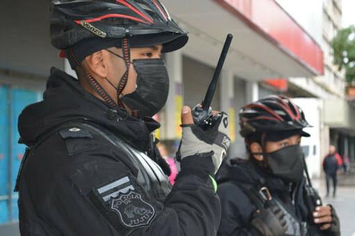 Más de 2 mil máscaras faciales, trajes de protección y termómetros para Policía de Jujuy