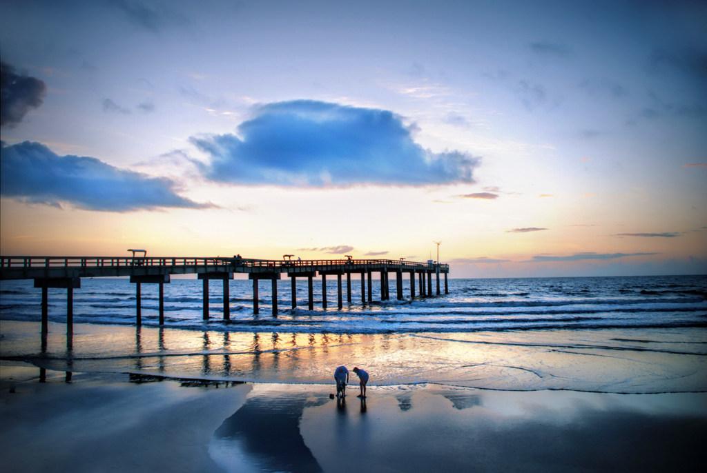 Fantásticos domingos de verano en la Costa Histórica de la Florida