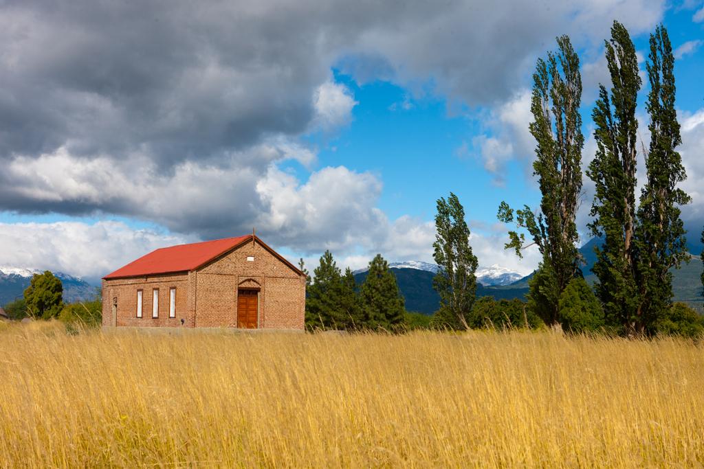 Esquel: Colonos galeses en la Patagonia, un legado incalculable