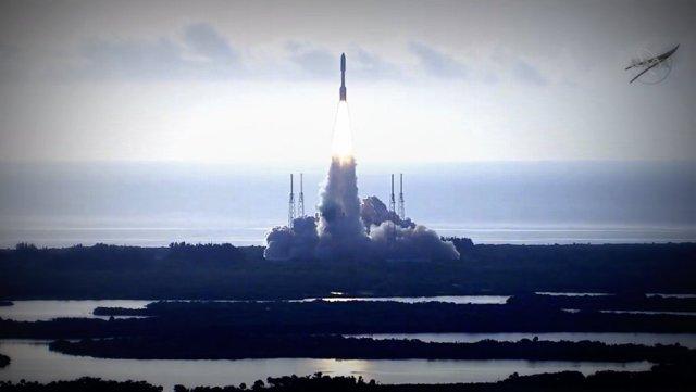 US-SPACE-MARS-PERSERVERANCE