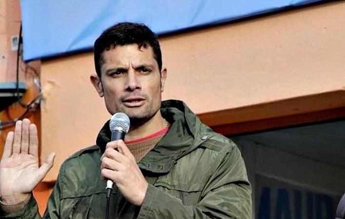 Mauro García