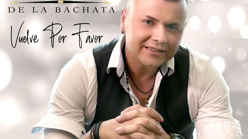 Raúl Mieres, el cantautor uruguayo que conquista a los amantes de la bachata, desde Estados Unidos