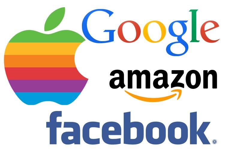 La Comisión Europea impulsa hacer tributar a los gigantes digitales