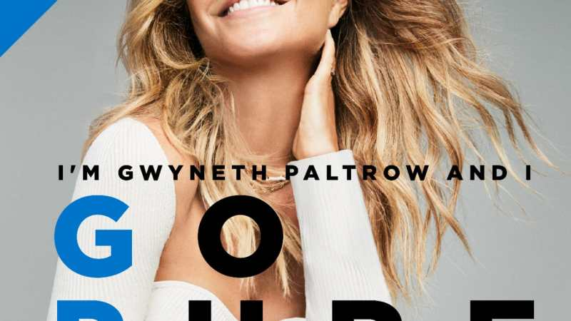Merz Aesthetics elige a Gwyneth Paltrow como Embajadora de Xeomin® a nivel global
