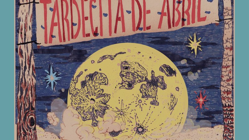 Superlasciva presenta su nuevo single «Tardecita de abril»