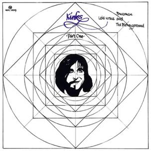 "The Kinks anuncia edición especial de ""Lola Versus Powerman and the Moneygoround, Part One"""