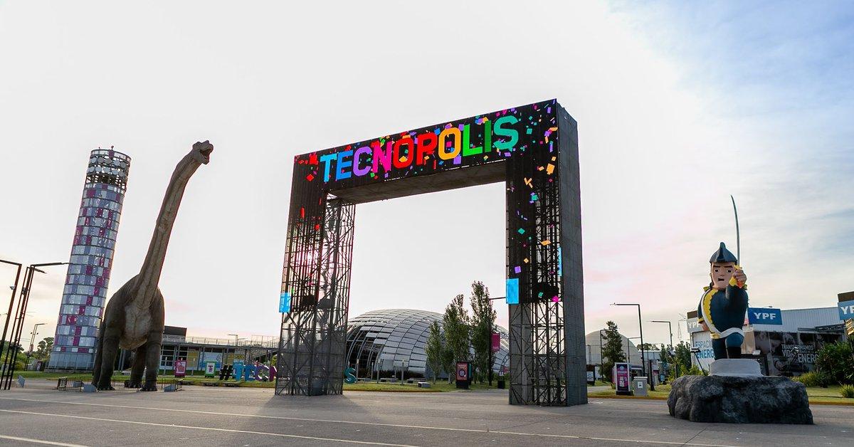 Tecnópolis reabre sus puertas