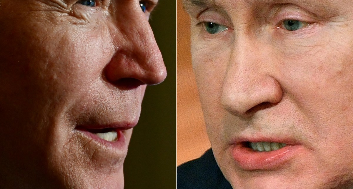 cumbre Putin-Biden