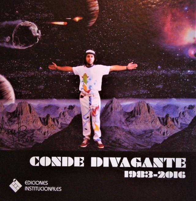Conde Divagante
