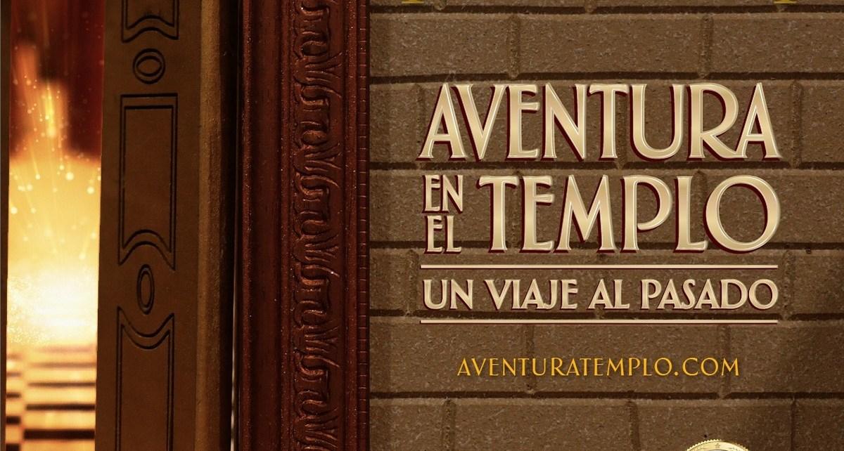 Aventura en el Templo