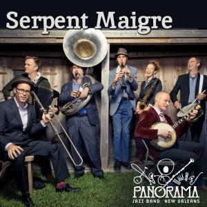 Large Serpent Maigre