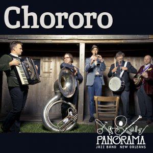 Small Chororo
