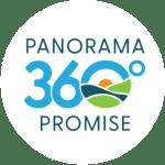 panorama organic 360 promise