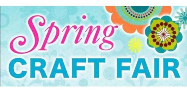 Spring Craft Fair Schererville Panoramanow Entertainment News
