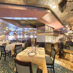 carnival fantasy dining room cruise celebration panorama ship 2022