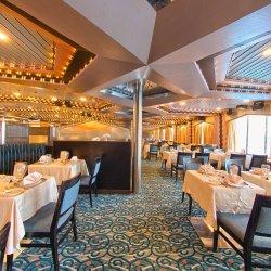 carnival cruise dining celebration room fantasy panorama ship 2022