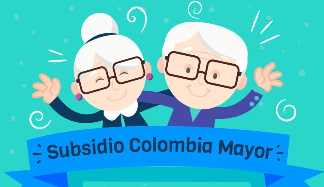 colombia mayor programa pagos