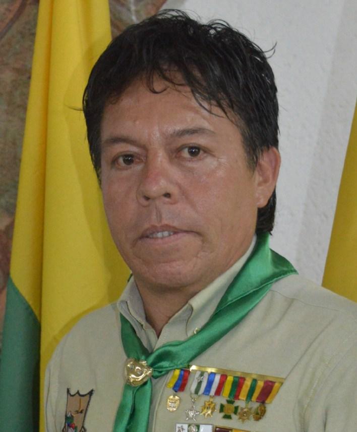 Mejor líder comunitario de la zona rural de Ibagué 12