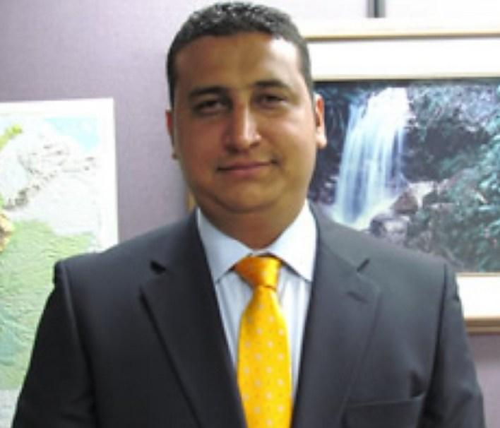 Mejor funcionario de la Gobernación del Tolima 14