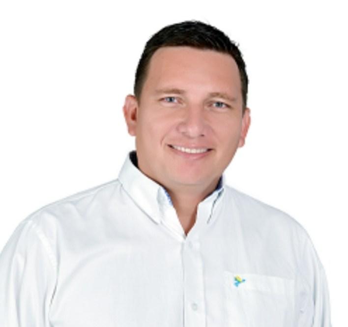 Mejor funcionario de la Gobernación del Tolima 12