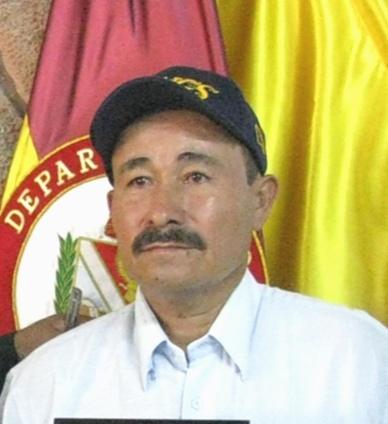 Mejor líder comunitario de la zona rural de Ibagué 8