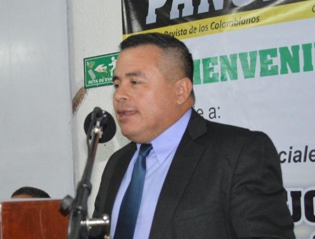 Mejor periodista del Tolima 4