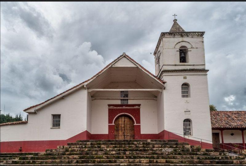 A la Cárcel concejal por crimen del alcalde de Sutatausa Cundinamarca 1