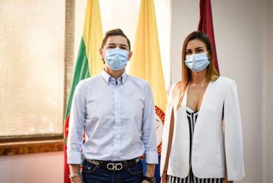 Alcalde Hurtado designó a nuevos integrantes del Gobierno Municipal 2