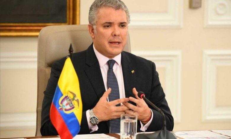 Hoy visita a Ibagué el presidente Iván Duque con gran parte de su gabinete.  8