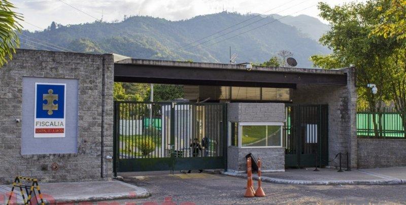 Carcel para profesor universitario por abuso y acoso sexual a estudiantes en Ibagué. 1