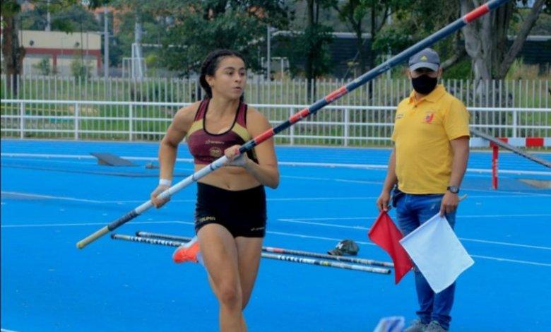 Cuatro tolimenses han ganado oro en el Campeonato Nacional e Internacional de Saltos y Pruebas Múltiples 4