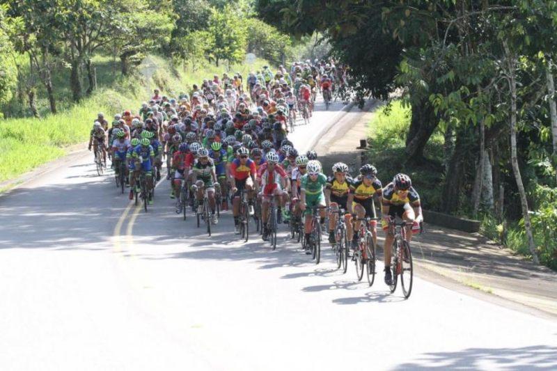 Lunes y martes vías cerradas en Ibagué por Vuelta a Colombia. 1