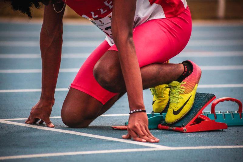 Ibagué sede del Campeonato Nacional de Atletismo de Clubes y Municipios. 1