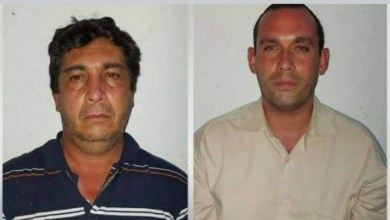 Cárcel para tripulantes de aeronave que transportaba media tonelada de cocaína. 4